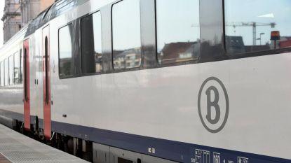 Treinverkeer van Luik naar Leuven en Brussel verstoord na persoonsongeval