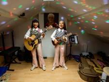 Westlandse zusjes Gina en Sunflower doen mee aan The Voice Kids: 'De wereld ligt aan hun voeten'