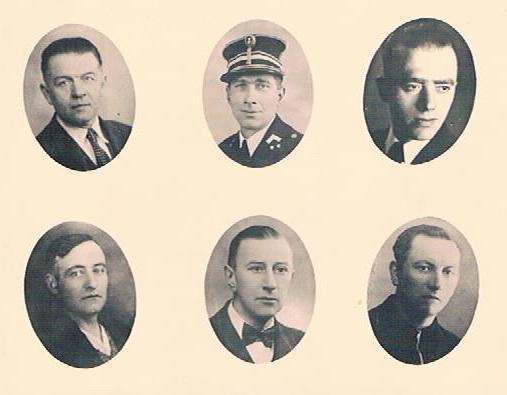 De Wetterse oorlogsslachtoffers van 18/08/1944