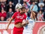 Twente-aanvoerder niet in paniek na tweede verlies op rij