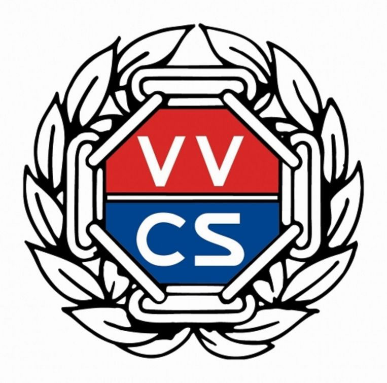 Het VVCS-logo. Beeld Wikimedia