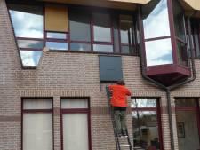 Vleermuizen stadhuis kunnen tijdelijk schuilen bij gemeentekantoor Gennep