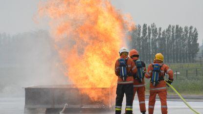 Brandweer- of politieman worden? Provinciaal Opleidingscentrum voor Veiligheidsdiensten organiseert opnieuw zomerkamp voor 11- en 12-jarigen