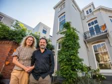 Klassiek herenhuis Den Haag 'helaas' in de verkoop: 'Het is gewoon een huis dat klopt'