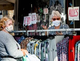 Feestdag of niet: je kan 'markten' in Aalter op woensdag 21 juli