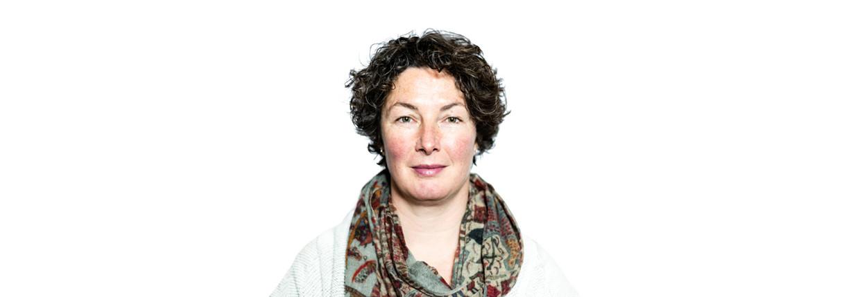 Sarah Durston