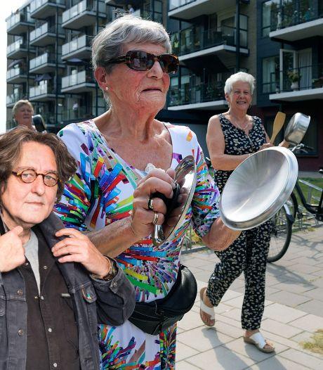 Bewoners lijden onder dubieus conflict in De Gravenhorst