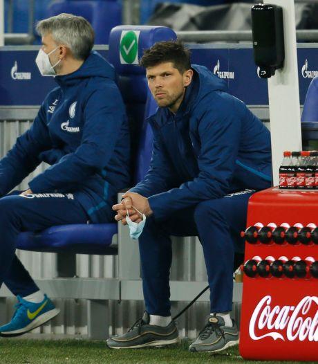 Huntelaar ziet Schalke pijnlijk onderuit gaan tegen concurrent Köln