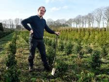 Een rotjaar door corona? Niet in het familiebedrijf van Arnaud: 'Onze kwekerij gaat als een tierelier'