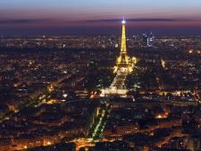 Au moins cinq drones ont survolé Paris cette nuit