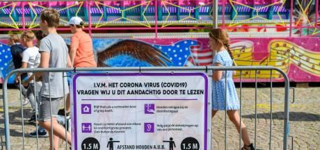 Moergestel maakt weer kans op de eerste coronakermis: gemeenten zitten op het vinkentouw