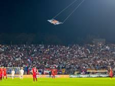 'Alsof je in Israël met een Hitler-vlag gaat rondvliegen'