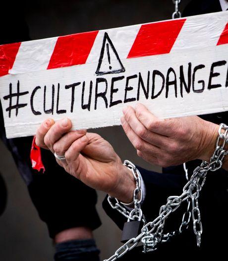 """Le secteur de la culture veut rouvrir dès le 15 avril: """"Une date concrète est désormais nécessaire"""""""