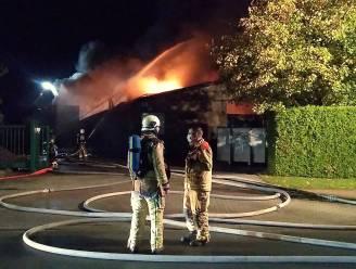 Jaar na monsterbrand bij Belcroom: sanering site gaat verder
