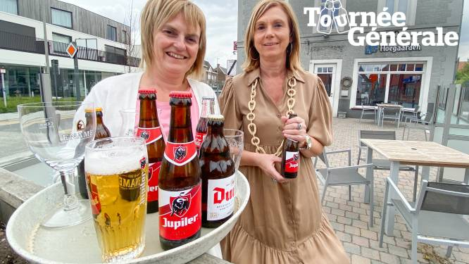 """Katrien en Annemie heropenen De Welkom in Ouwegem: """"Omdat onze klanten zitten te popelen"""""""