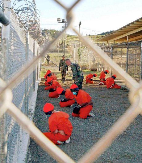 Les USA veulent fermer Guantanamo avant 2012