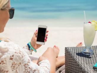 Europees verbod op roamingkosten met tien jaar verlengd