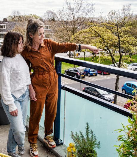 Utrechtse juf Maike (46) is de wanhoop nabij: 'Door woningnood verlaten docenten de stad'