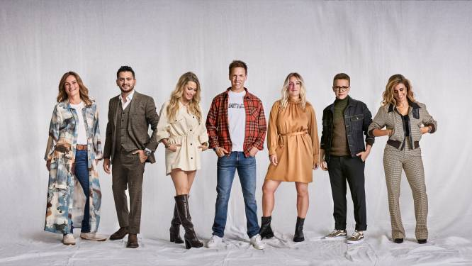 """James Cooke wil vooroordelen doorbreken met nieuwe miniserie voor ZEB: """"We moeten verder kijken dan iemands outfit"""""""
