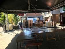 Horeca Boekel tevreden over kermis van afgelopen weekend