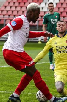 Feyenoord zorgt opnieuw voor een 'net-niet-gevoel' bij FC Utrecht: 'Wij missen de kansen'