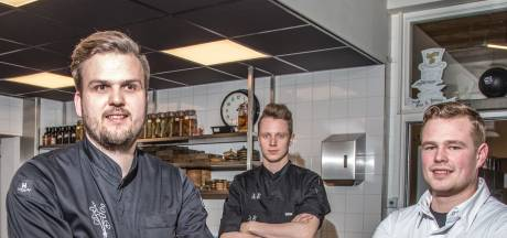 Librije-kok coacht Team NL bij Bocuse d'Or