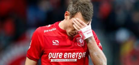 Plaats vijf: dat is even slikken voor FC Twente