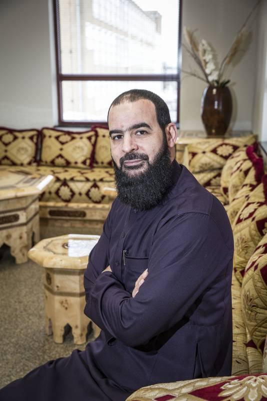 Abdelhamid Taheri.