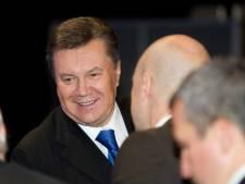 L'Ukraine conditionne son accord à une aide financière de l'Europe