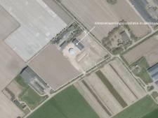 Zonneveld mag alleen op het erf bij mestverwerker tussen Moergestel en Biest-Houtakker