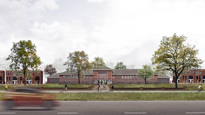 Tilburg brengt statushouders tijdelijk onder op terrein Willem II kazerne, om ruimte te maken in volle azc's