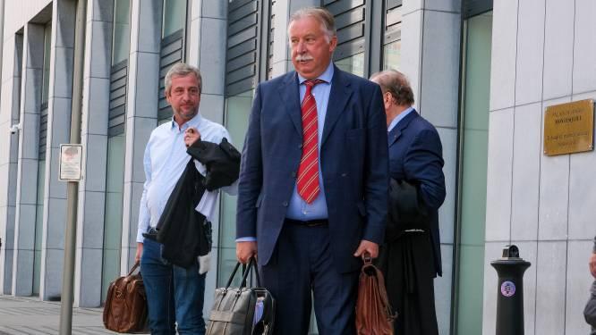 Zaak matchfixing opnieuw voor rechter: vrijdag pleit advocaat spilfiguur Veljkovic