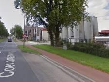 Hardenbergse raad wil drie Balkbrugse bedrijven veilig ontsluiten op N377