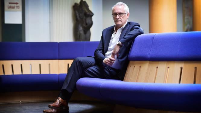 CD&V nodigt politierechter Peter D'Hondt uit voor gespreksavond