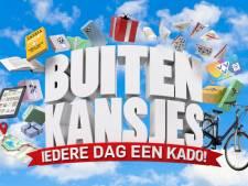 Buitenkansje: maak kans op de Capitool reisgids Verrassend Nederland