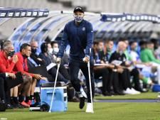 Zorgen om PSG-ster Mbappé na tumulteuze bekerfinale: 'We zijn verdrietig'