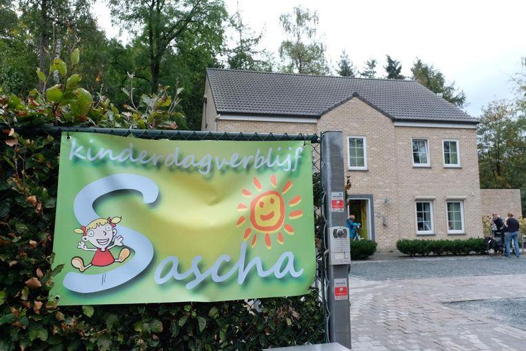 Kinderopvang Sascha moet op 28 oktober de deuren sluiten.