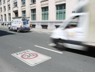 Uitgebreide zone 30 in Gent: ook in tweede jaar minder ongevallen
