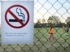 Staatssecretaris tegen 7-jarige: Verbod op sigaretten kan niet zomaar