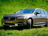 Test Volvo V90 Cross Country: niet in álle opzichten reusachtig