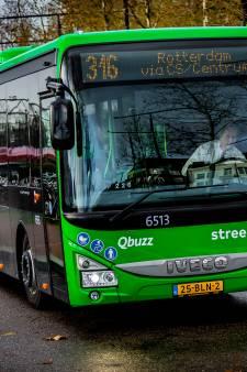 Qbuzz belooft: problemen met busvervoer uiterlijk over twee weken verholpen