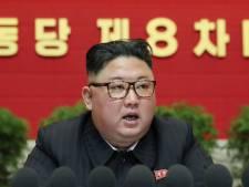 """Kim Jong Un qualifie les États-Unis de """"plus grand ennemi"""" de la Corée du Nord"""