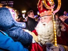 Vertrek Sinterklaas uit Driel live te volgen