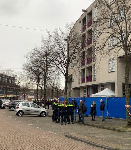 Crimineel Martin van de Pol, 'Polletje', doodgeschoten in Zuidoost