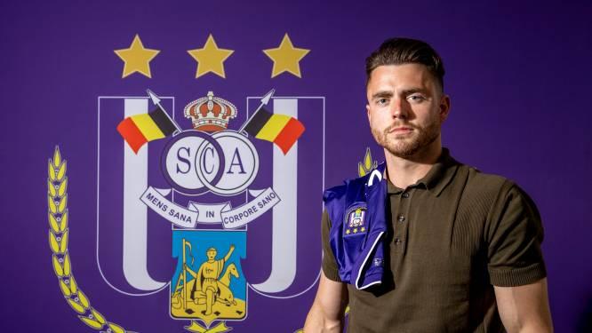 Waarom de transfer van Coosemans naar Anderlecht minder vreemd is dan het lijkt