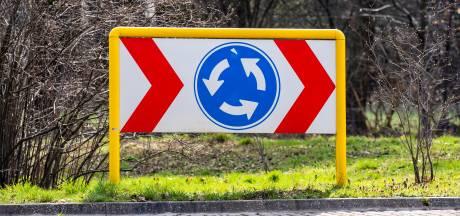 Dronken Doetinchemse (21) reed linksaf een rotonde op en veroorzaakte 'ernstig letsel': OM eist gevangenisstraf