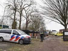 Dode man bij daklozenopvang Tilburg niet door misdaad om het leven gekomen