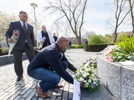 Herdenking Alphens schietdrama in Woubrugge gaat toch niet door