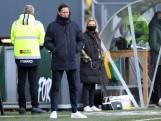 Schmidt: 'Het doel was het niveau tegen Ajax vast te houden'