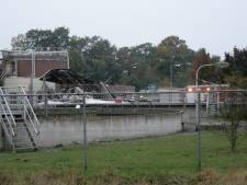 Calamiteit rioolwaterzuivering Raalte roept herinneringen op aan enorme explosie en twee eerdere vervuilingen